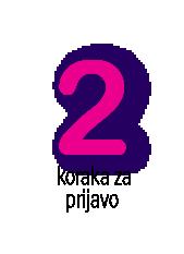 2 KORAKA