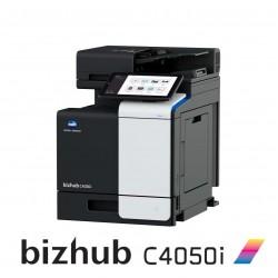 Bizhub C4050i