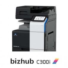 Bizhub C300i