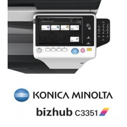 Bizhub C3351